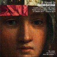 Le Trame di Giorgione - La Mostra Diffusa e gli Itinerari