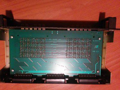 Commutatore Video TV Scart - Alpha Elettronica mod. CT6