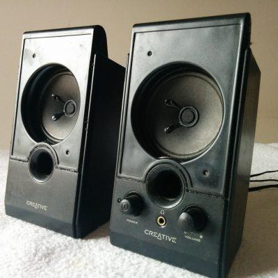 Casse Acustiche Amplificate Creative SBS 260 - MF0055