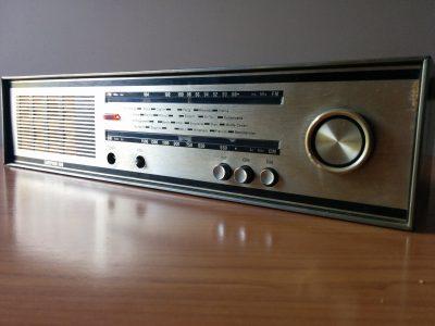 Radio FM / OM Europhon 800
