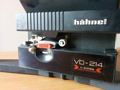 Visore Super8 Hahnel VB-214