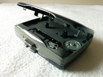 Stereo Cassette Player Roadstar PST-1002