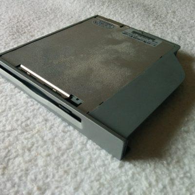 Drive Slimline Interno per Floppy - Samsung SFD-321S-LG1