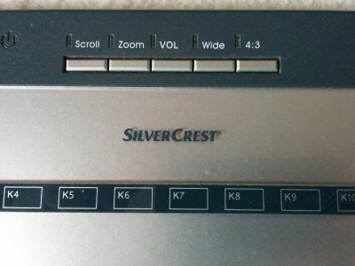 Tavoletta Grafica SilverCrest SGT 10.6 A1