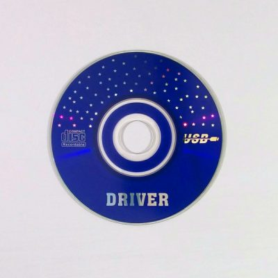 Anyka USB Web Camera SPMP3050 (Driver)