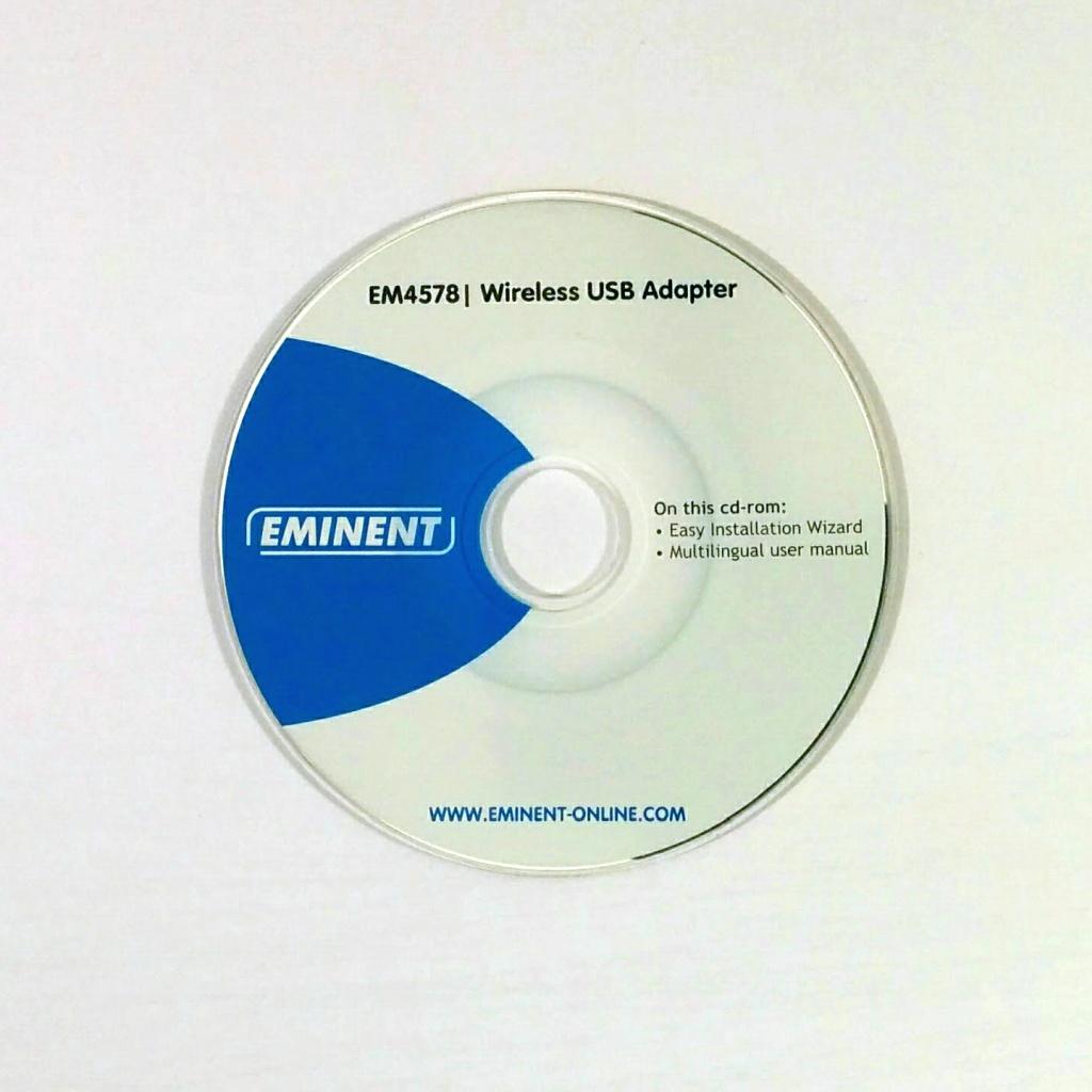 EMINENT EM1010 USB ADAPTER NETWORK DESCARGAR CONTROLADOR