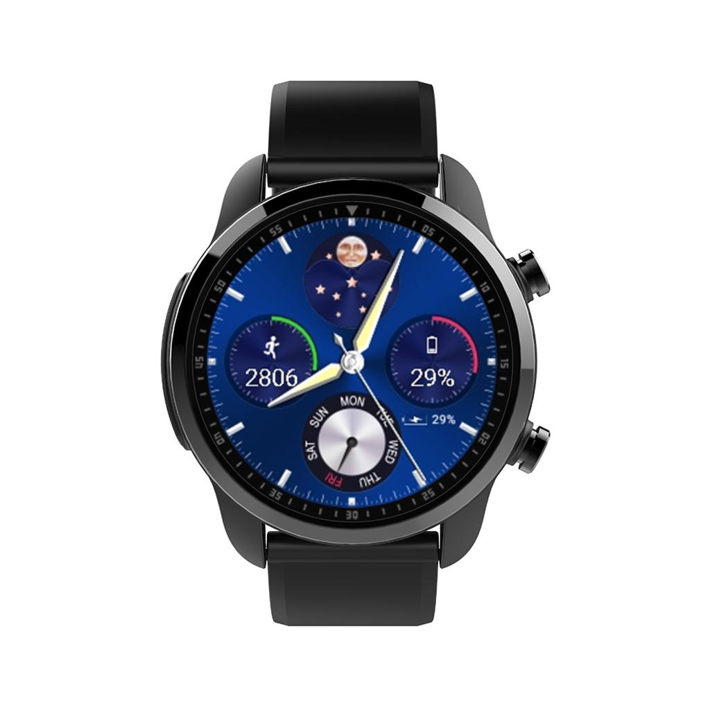 Smartwatch Kospet Brave - Certificato IP68, 4G, Pedometro, Cardiofrequenzimetro