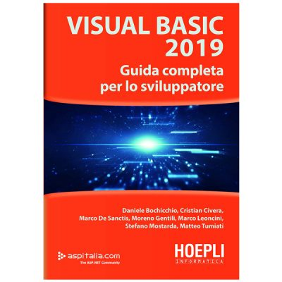 Visual Basic 2019 - Guida completa per lo sviluppatore