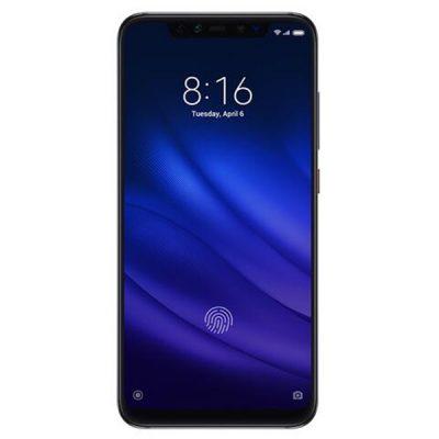 """Xiaomi Mi 8 Pro - Smartphone Android, CPU Qualcomm Snapdragon Octa Core, Schermo 6,21"""", 8GB di RAM e 128GB ROM"""