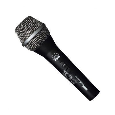 Microfono dinamico AKG D77