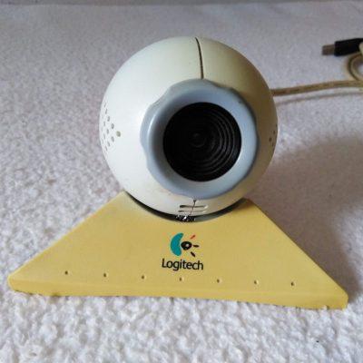 Logitech QuickCam USB