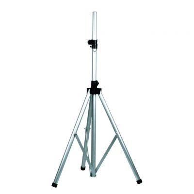 Stativo in alluminio / Asta per Microfono, Lampade,...