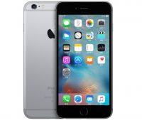 Apple iPhone 6 - Grey, 1GB RAM, 16GB ROM, 4.7 Inch, EU-Plug (Ricondizionato)