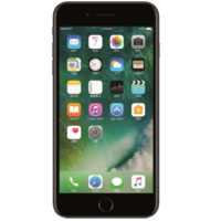 Apple iPhone 7 Plus - 3GB RAM, 32GB ROM, Quad-Core (Ricondizionato)