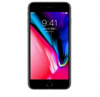Apple iPhone 8 - 2GB RAM 64GB ROM 12MP - Gray (Ricondizionato)