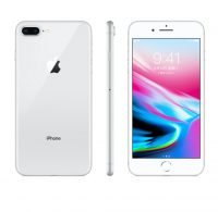 Apple iPhone 8 - 2GB RAM 64GB ROM 12MP - Silver (Ricondizionato)