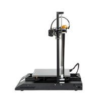 Stampante 3d Creality CR-X 3D, Stampa a 2 colori, Touch Screen, Doppio raffreddamento