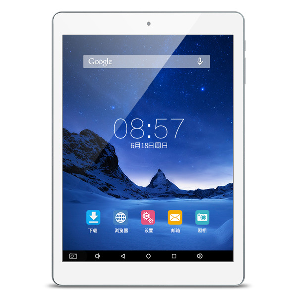 Tablet PC - Alldocube iPlay8, Android 6.0, CPU Quad Core, Schermo da 7.85""