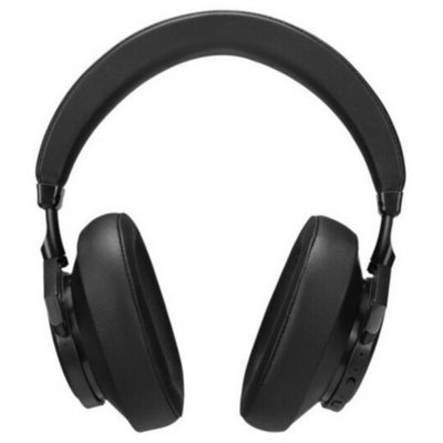 Cuffie Bluetooth Bluedio T7 - Design leggero, Gamma 20-20000Hz, (Black)