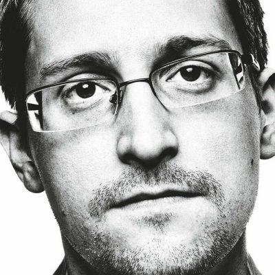 Edward Snowden . Errore di sistema