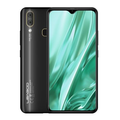 Leagoo S11 - Android 9.0, 4Gb, Octa Core, Dual Camera