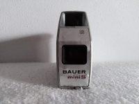 Bauer - Mini S Cinecamera Super 8 con custodia in pelle