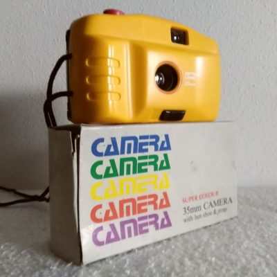 Fotocamera 35mm - Super Colour