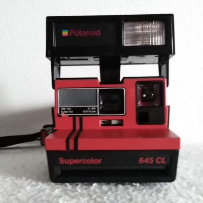 Polaroid - Supercolor 645 CL
