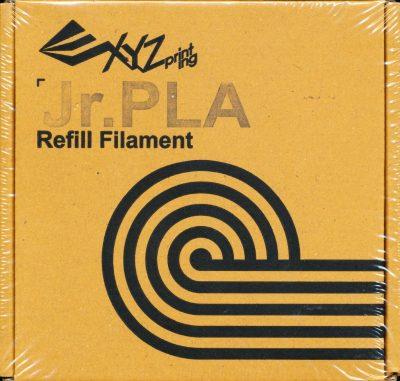 XYZprinting - Filamento PLA per Stampante 3d - Nature