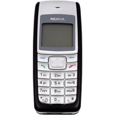 Nokia 1110I - Gsm Dual Band - Facile utilizzo (Ricondizionato)