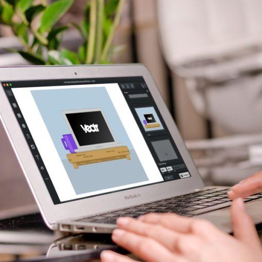 Vectr, il software di grafica vettoriale gratuito