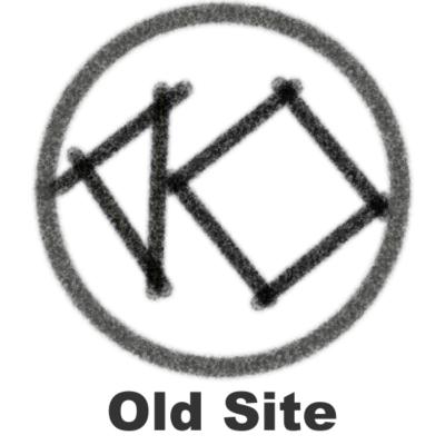 TechBlog - Old Site
