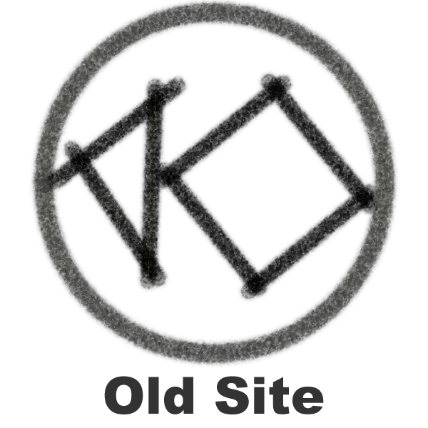 TechBlog - Old Site