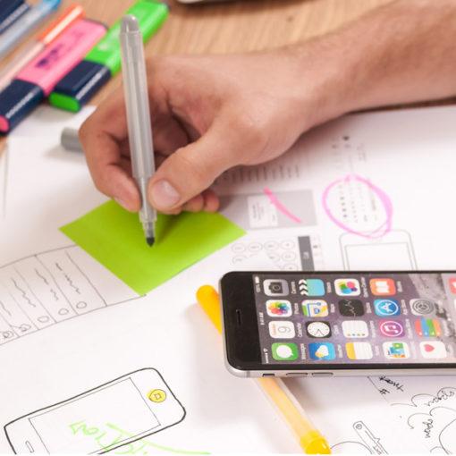 Corso di Alta Formazione in App Design and Development