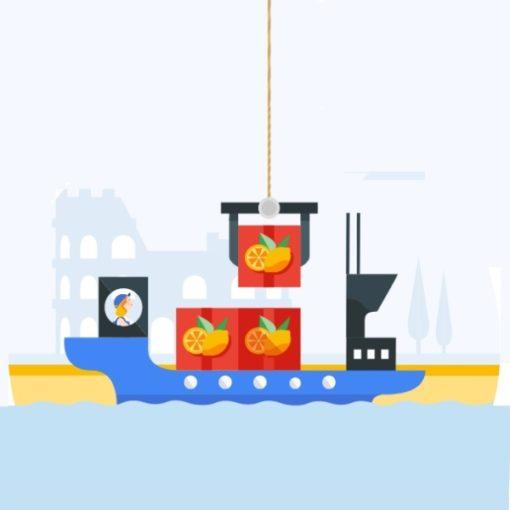 Con Market Finder vendi i tuoi prodotti online in tutto il Mondo