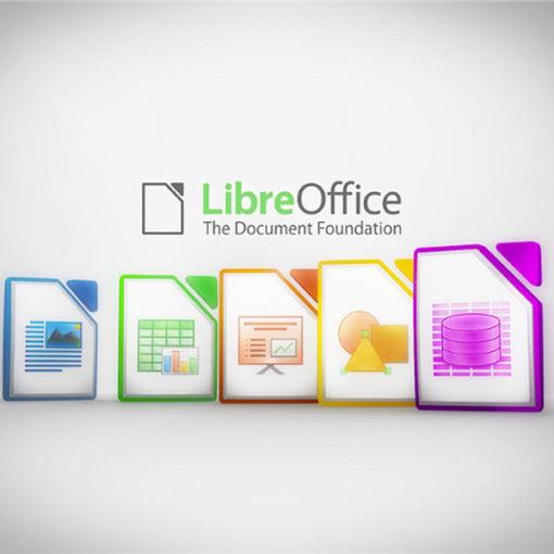 LibreOffice: la suite per ufficio Open Source rilascia la versione 6.2.8