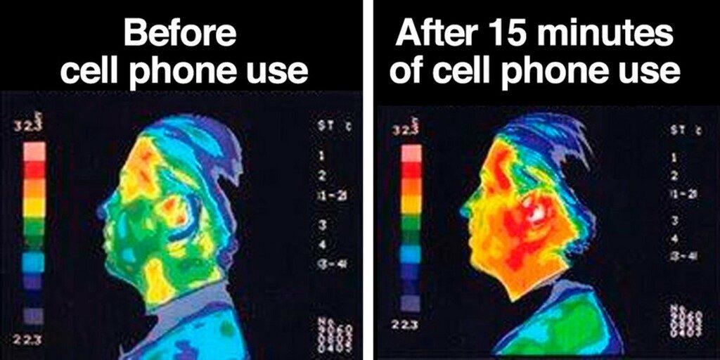 Smartphone e onde elettromagnetiche. Quali marche ne emettono di più?