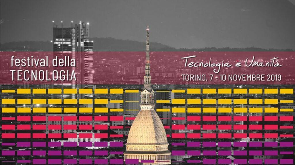 Festival della Tecnologia - Tecnologia e umanità, tecnologia è umanità