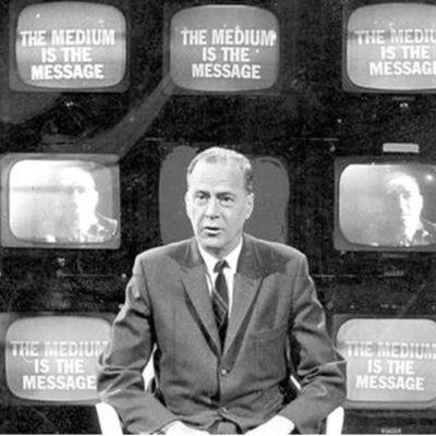 Marshall McLuhan. L'uomo e il suo messaggio