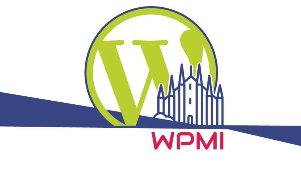 WordPress MeetUp Day Milano 2020