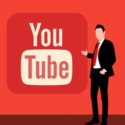 Come organizzare eventi online su YouTube