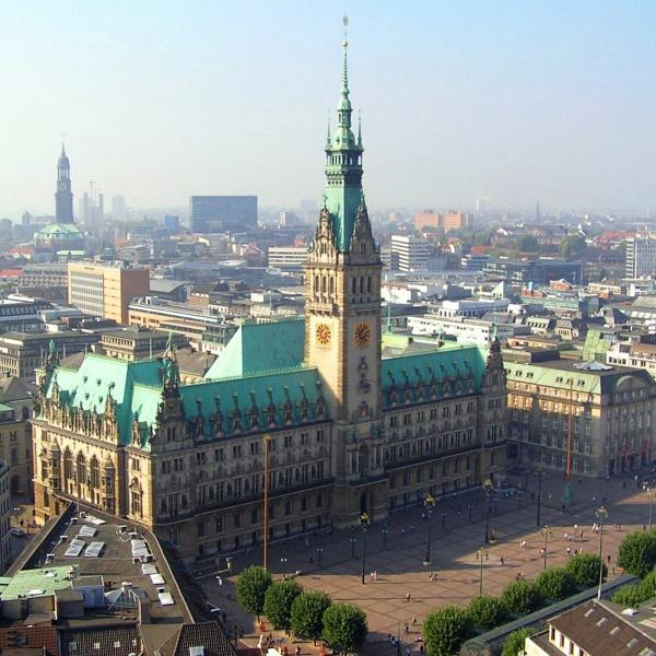 Un'altra città tedesca vuole passare all'Open Source