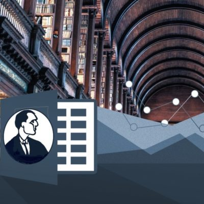 Da Excel a WordPress: il Centro di Documentazione Giovanni Comisso diventa Digitale