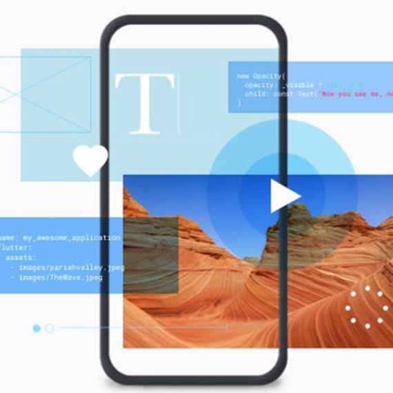 Flutter. Guida allo sviluppo di app performanti e crossplatform