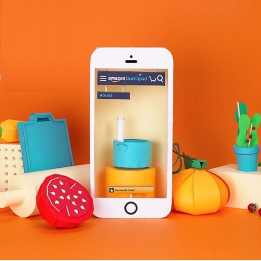 Amazon Launchpad: la piattaforma per vendere/comprare prodotti innovativi delle Startup