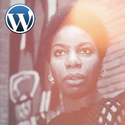 """WordPress 5.6 """"Simone"""": condividere le tue storie non è mai stato più facile"""