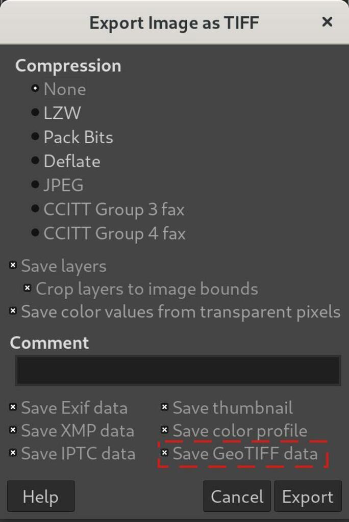 GIMP 2.10.24 migliora il supporto per vari formati di file immagine (e non solo)