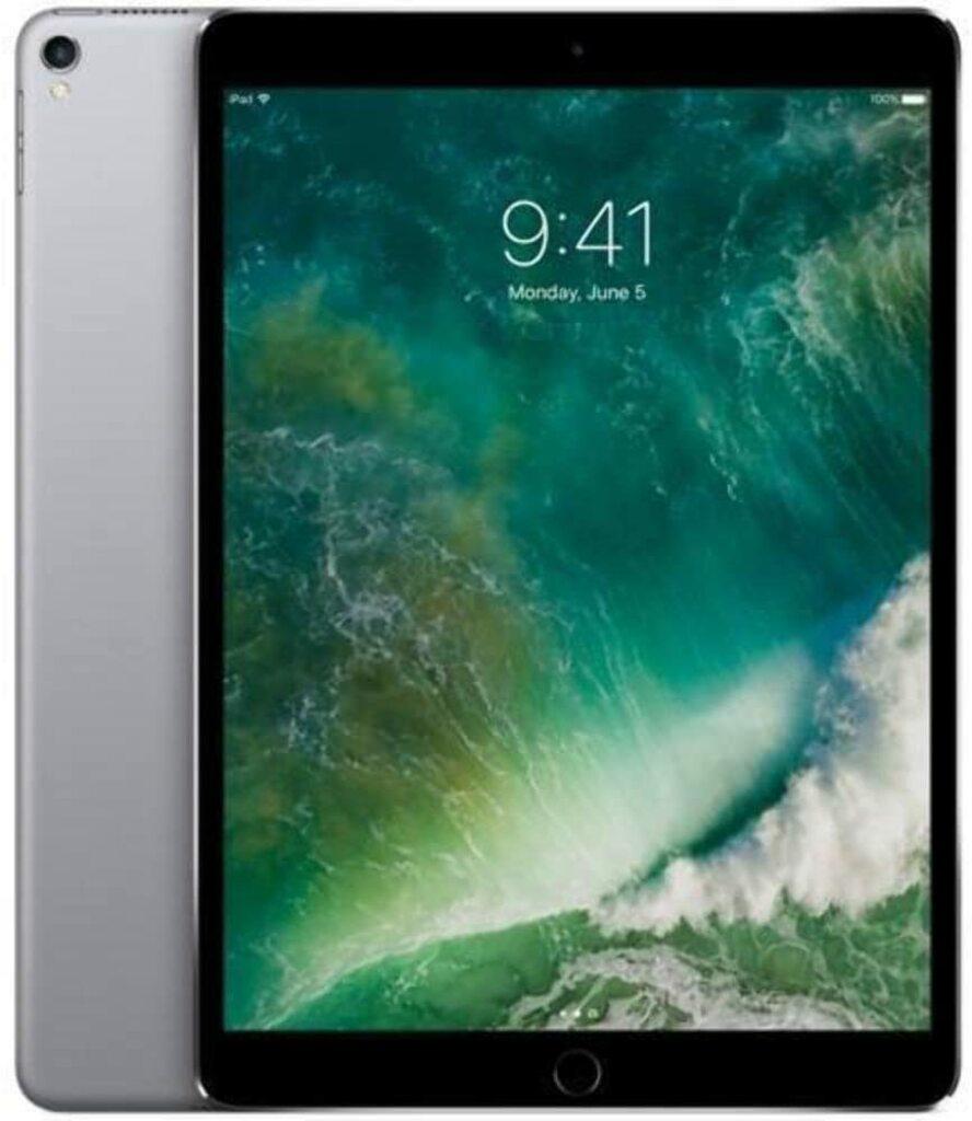 I Ricondizionati: Apple iPad Pro 10,5 256GB Wi-Fi (Grigio Siderale)