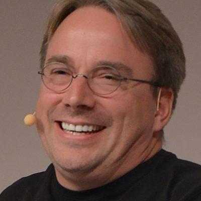Linus Torvalds e la longevità di Linux