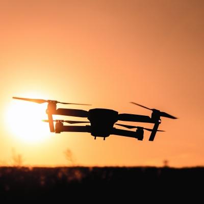 Video Riprese Aeree con Drone